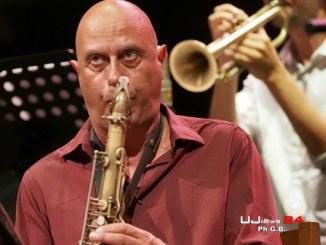 Le foto di Umbria Jazz di Giancarlo Belfiore del 12 luglio 2021