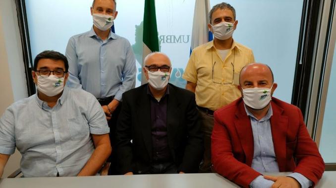 Esordio per il nuovo consiglio direttivo di Avis Umbria