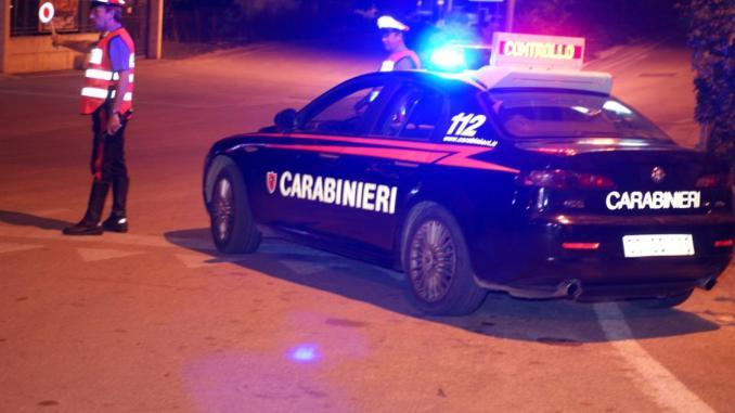 Incidenti provocati da ubriachi a Città di Castello, denunce e sequestri