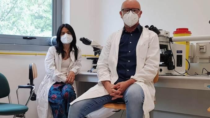 Studio scienziati UniPg su mobilità spermatozoi nella ...