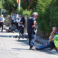 Nicolò muore investito a 11 anni, era in bici e pedalava sul marciapiede 🔴📸 FOTO E VIDEO