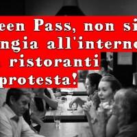 La beffa per chi alloggia in albergo: ristorante vietato senza certificato