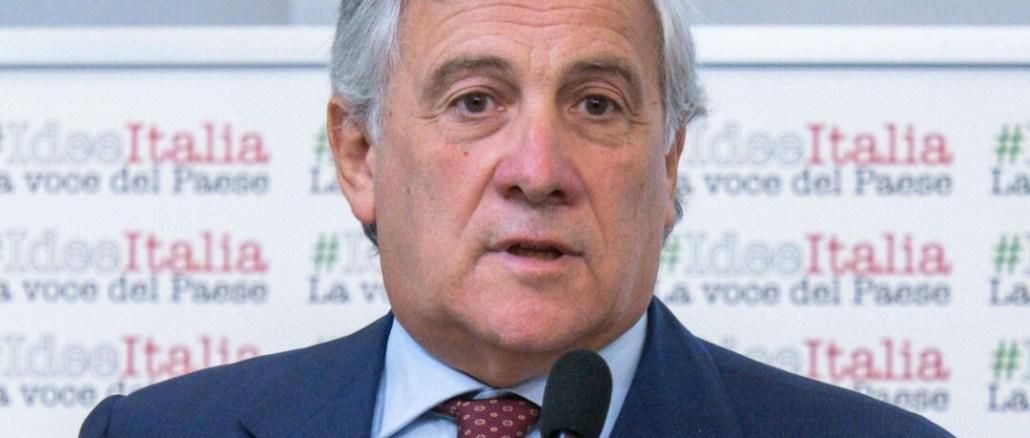 Giustizia: telefonata Draghi-Tajani, da Fi richiesta 'correttivi garantisti'