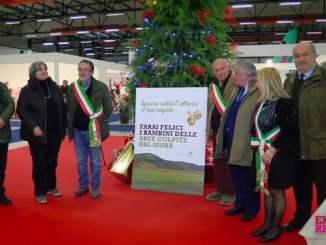 A Bastia e Dintorni: Expo regalo termina, ma la solidarietà continua