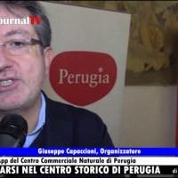 La nuova App del Centro Commerciale Naturale di Perugia