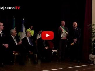 Gualdo Tadino, a Luciano Meccoli il Premio Beato Angelo 2017