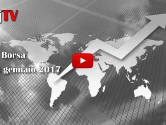 La Borsa di Umbria Journal Tv del 13 gennaio 2017