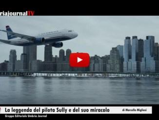 Sully, il pilota che salvò 155 persone dopo ammaraggio sull'Hudson