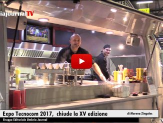 Expo Tecnocom 2017, chiude in forte crescita la XV edizione