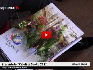 Al via dal 25 febbraio il ricco calendario di eventi culturali de Petali di Spello 2017