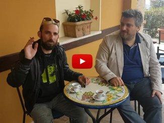 Alex Trabalza e il tema dei rifiuti, format Mi Informo e informo, con Fabrizio Leggio [VIDEO]