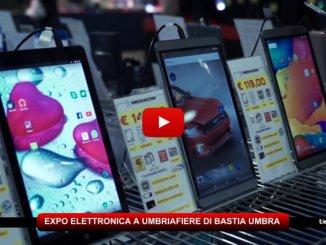 Expo Elettronica a Bastia Umbra, in arrivo a UmbriaFiere centinaia di cospalyer