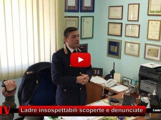 Il telegiornale online dell'Umbria del 30 marzo 2017 Umbria Journal TV