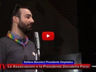 Ennesimo rinvio della legge sull'Omofobia, la protesta in consiglio regionale