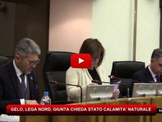 Coltivazioni a rischio causa gelo, Lega Nord, giunta chieda stato Calamità naturale