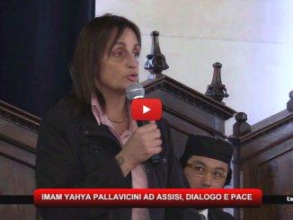Assisi, Imam Pallavicini, immigrati e rifugiati risorsa per le comunità