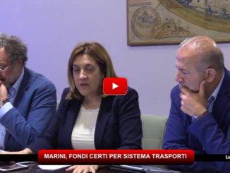 Ferrovie, 63 milioni di euro per ripristino, ammodernamento FCU