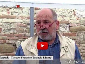 Casa editrice Francesco Tozzuolo a Un Libro alla volta