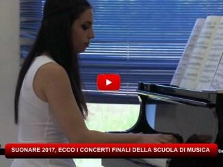 Suonare 2017, ecco i concerti Finali della Scuola di Musica di Bastia Umbra