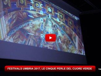 Presentati a Roma i Festival dell'Umbria, il Cuore Verde continua ad emozionare