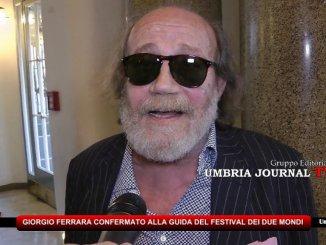 Festival dei Due Mondi Spoleto, Giorgio Ferrara è stato confermato