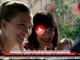 E' solo la fine del mondo, a Perugia in programmazione al Frontone Cinema