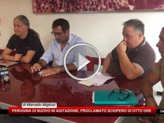 Il telegiornale online dell'Umbria 24 luglio 2017 Umbria Journal TV