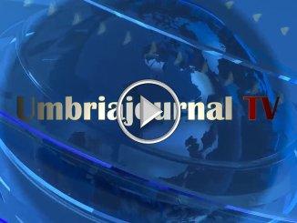 Le notizie del 18 agosto 2017, il tg online di Umbria Journal TV