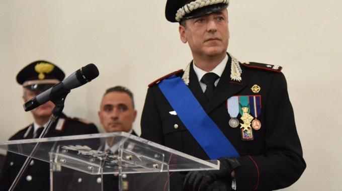 Generale dei Carabinieri Massimiliano Della Gala (14)