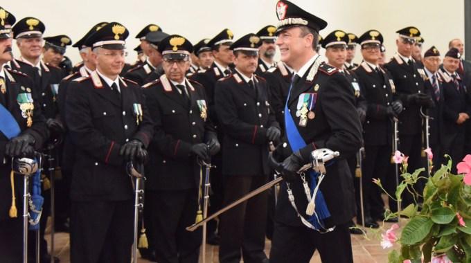 Generale dei Carabinieri Massimiliano Della Gala (15)