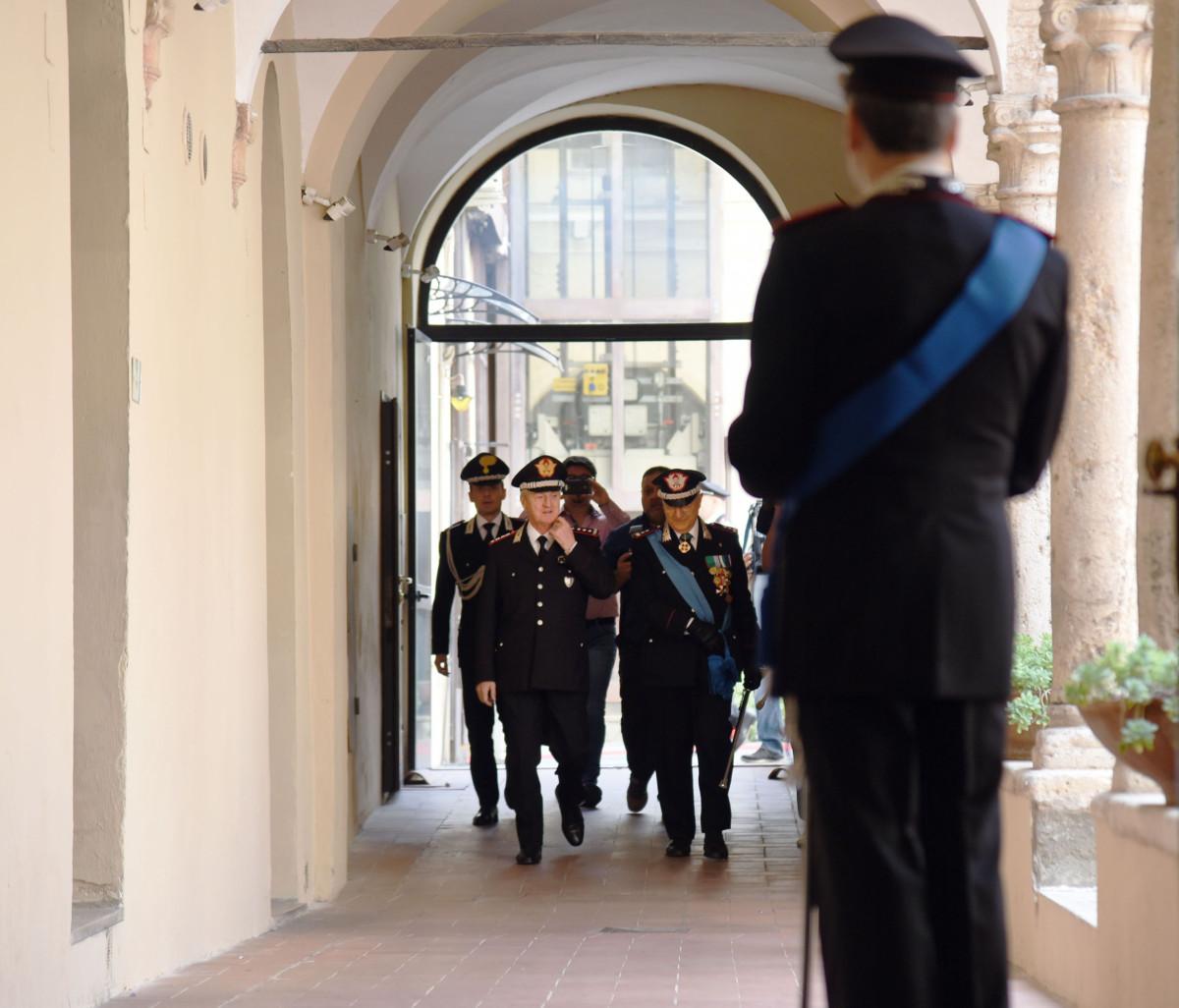Generale dei Carabinieri Massimiliano Della Gala (4)