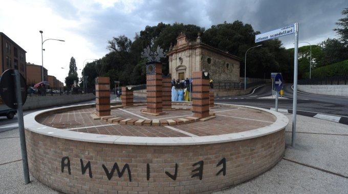 Inaugurazione-Rotatoria-via-Volimnia-a-Ponte-San-Giovanni-7