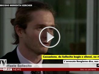 Omicidio Meredith, Cassazione, da Raffaele Sollecito bugie e silenzi