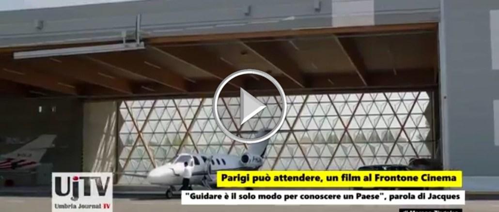 Parigi può attendere, a Perugia in programmazione al Frontone Cinema