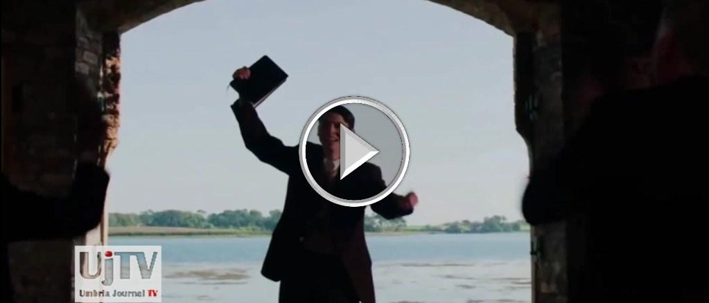 Il viaggio, un film di Nick Hamm a Perugia al Frontone Cinema