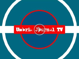 Video notiziario flash dell'Umbria da Umbria Journal TV del 13 febbraio 2018
