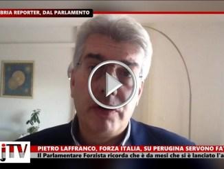 Perugina, Laffranco, Governo si impegni su sorti azienda e lavoratori