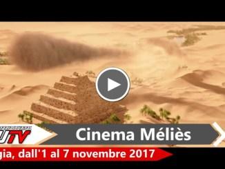 Perugia, Nuovo Cinema Méliès, la programmazione dall'1 al 7 novembre