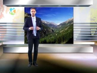 Meteo 28 Ottobre 2017, tempo in prevalenza stabile sull'Italia