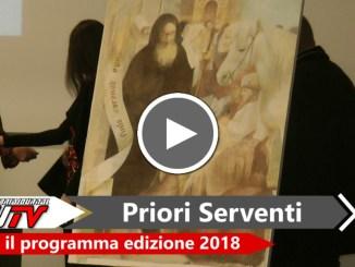 Piatto di Sant'Antonio 2018, ecco il programma degli eventi di Santa Maria degli Angeli