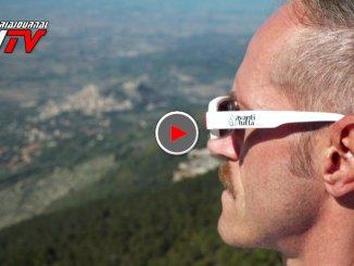 Leonardo Cenci, il video in esclusiva della sua preparazione in Umbria