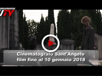 Il ragazzo invisibile - seconda generazione al Cinematografo Sant'Angelo