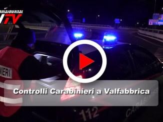 Raid di furti tra Valfabbrica e Casacastalda, il video