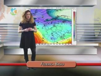Meteo Umbria sabato 24 marzo, nuvolosità dal pomeriggio