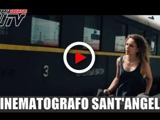 Ultimo viaggio al Cinematografo Sant'Angelo