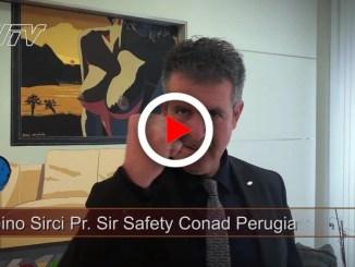 Sir Safety, Squadra pronta per la sfida a Trento