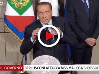 Governo Centrodestra-M5s? Per Presidente Mattarella è possibile