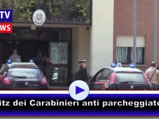Parcheggiatori abusivi arrestati dai carabinieri di Assisi