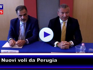Nuovi voli da Perugia a Olbia e Fiumicino, Sardegna e Roma più vicine