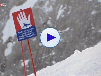 Dramma sulle Alpi, sono tutte italiane le cinque vittime della tragedia